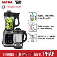 Máy xay sinh tố Tefal BL985A31 - 1300W - Hàng Chính Hãng