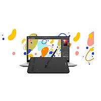 Bảng Vẽ Điện Tử XP-Pen Deco Mini7W Android Wireless Hỗ Trợ Cảm Ứng Nghiêng 8192 Lực Nhấn