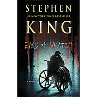 End of Watch, Volume 3