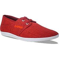 Giày Repas Lowtop Thời Trang Nam Zapas – LT002 (Đỏ)
