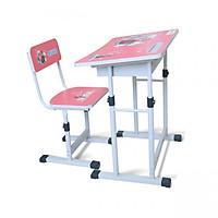 Bàn ghế học cho bé