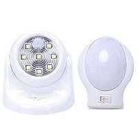 Combo đèn LED cảm ứng SL-002 và đèn ngủ NL-001