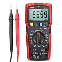 UNI-T UT89X Digital Multimeter High Accuracy Handheld Mini Universal Meter 6000 Counts LCD Display True RMS Measure