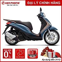 [CHỈ GIAO TẠI HẢI PHÒNG] - Xe máy Piaggio Medley 125 cc - Phanh ABS - động cơ Iget