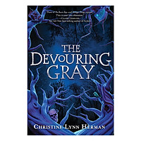 Devouring Gray Series #1: The Devouring Gray