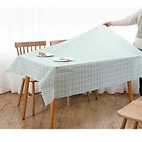 Combo 2 cái khăn trải bàn Caro