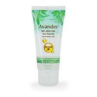 Gel rửa tay kháng khuẩn Tea Tree oi Avanderl 60ml