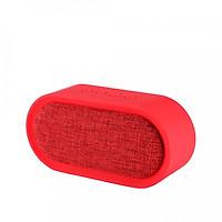 Loa Bluetooth Remax RB-M11 Đỏ - Hàng chính hãng