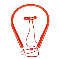 Tai Nghe Bluetooth nhét tai không dây PKCB Chống Ồn Cao Cấp Đỏ SF153 - Hàng Chính Hãng