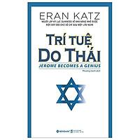 Sách - Trí Tuệ Do Thái (Tái Bản 2018)