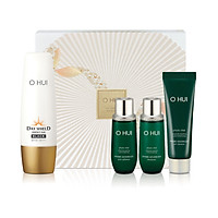 Bộ chống nắng OH DS PERFECT SUN BLACK SPECIAL SET