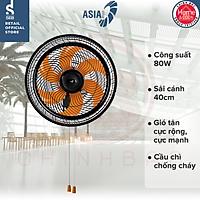 [ASIAvina] Quạt Turbo ASIAvina - Quạt treo turbo ASIAvina LTB1601 - Hàng chính hãng