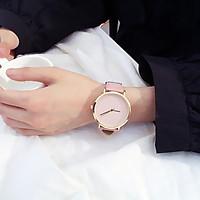 Đồng hồ thời trang nam nữ phong cách Hàn Quốc ZO85  khẳng định ấn tượng của bạn trong mắt người đối diện
