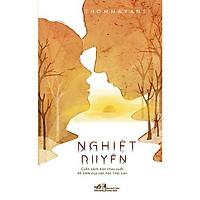 Sách - Nghiệt duyên (Nhã Nam) (tặng kèm bookmark thiết kế)