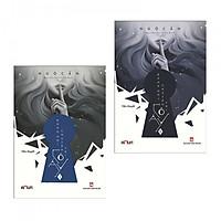 Combo Sách Văn Học Đặc Sắc: Đừng Nói Chuyện Với Cô Ấy (Trọn Bộ 2 Tập) - Tặng kèm Bookmark Phương Đông Books