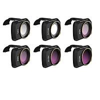 Bộ  6 filter Mavic Mini - Chuyên dụng - hàng chính hãng