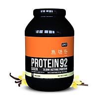 Thực phẩm chức năng QNT Casein92 Protein Vanilla 750g