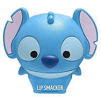 Lip Smacker - Son Disney Tsum Tsum Chú Chó Stitch - Lip Smacker Disney Tsum Tsum Balm – Stitch Blueberry Wave Flavor
