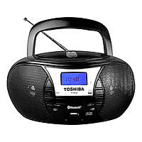 Máy Cassette Toshiba TY-CWU20 - Hàng chính hãng