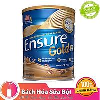 Sữa Bột Abbott Ensure Gold Coffee 850g