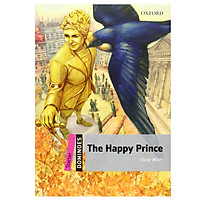 Dominoes (2 Ed.) Starter: The Happy Prince