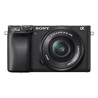 Máy Ảnh Sony Alpha A6400 (E 16-50mm F3.5-5.6 OSS) Lens Kit - Hàng Chính Hãng