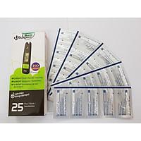 Que thử đường huyết U-Right TD4265-25 que