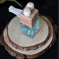 Lọ khuếch tán tinh dầu bưởi có đầu kẹp 8ml Ngọc Tuyết