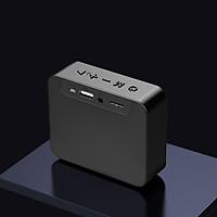 Loa Bluetooth Không Dây G03, Âm Thanh Sống Động, Thiết Kế Nhỏ Gọn Dễ Dàng Mang Theo