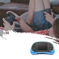 Máy chơi game cầm tay RS-8 2,5 inch tích hợp sẵn 260 trò chơi cổ điển chơi game thoả thích giao màu ngẫu nhiên - hàng chính hãng
