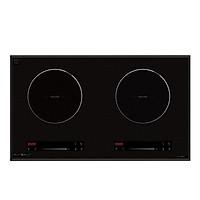 Bếp từ 2 vùng nấu Eurosun EU-T210PLUS - Hàng chính hãng