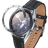 Vòng Kim Loại Bảo Vệ Viền Benzel Cho Galaxy Watch 3 41mm / 45mm