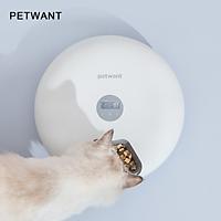 xiaomi youpin PETWANT Máy cấp liệu tự động cho thú cưng Bộ nạp thông minh Thời gian định lượng cho chó mèo Máy phân phối vật nuôi mèo Nguồn cung cấp vật nuôi cho thú cưng