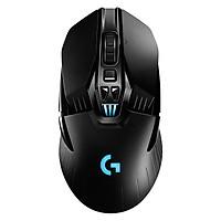 Chuột Game không dây Logitech G903 Hero Wireless - Hàng Chính Hãng