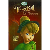 Sách tiếng Anh - Tinkerbell And The Lost Treasure