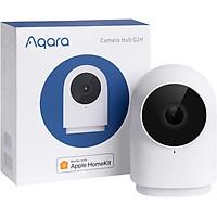 Camera Aqara G2H, Full HD 1080p, hỗ trợ Apple HomeKit, tích hợp Hub Zigbee