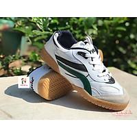 Giày thể thao nam Asia, đế kếp, bền, rẻ, dùng cho lao động và thể thao (màu trắng)