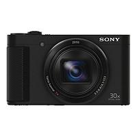 Máy Ảnh Sony HX90V (Hàng Chính Hãng) - Tặng Thẻ 16G + Túi Máy