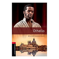 Oxford Bookworms Library Level 3: OthelloNew Edition