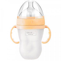 Bình sữa silicon Premium 240ml