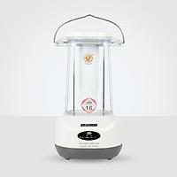 Đèn sạc LED chiếu sáng Honjianda HJD-320 LED