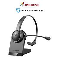 Tai nghe chụp tai Bluetooth SoundPeats A7 - Hàng chính hãng