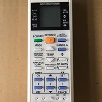 Điều khiển dùng cho điều hòa Panasonic Inverter 2 chiều