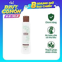Dung Dịch Vệ Sinh Phụ Nữ Dịu Nhẹ Hỗ Trợ Trị Viêm Nhiễm, Khử Mùi, Không Gây Khô Rát - Oriss Feminine Hygiene - 150ml