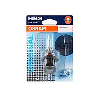 Bóng Đèn Ô Tô Osram HB3 Original 12V (60W) - Trắng