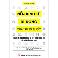 Nền Kinh Tế Di Động Của Trung Quốc