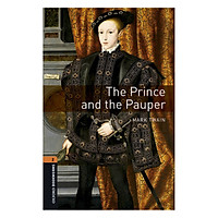 Oxford Bookworms Library (3 Ed.) 2: The Prince and the Pauper Audio CD Pack