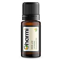 Tinh dầu Hoa lài Charmi Jasmine essential oil (10 ml)