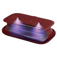 Hộp khử khuẩn HOMEDICS công nghệ tia UV SAN - PH100