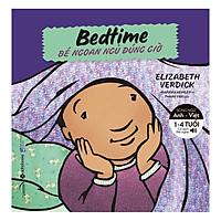 Bé Ngoan Ngủ Đúng Giờ - Bedtime